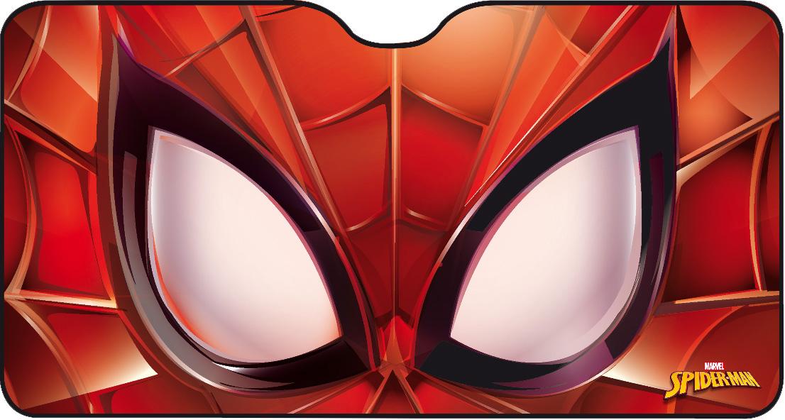 Sonnenschirm-Vorne-Windschutzscheibe-Auto-SUV-150x80-CM-Spiderman-Superheld