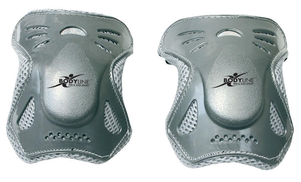 Ginocchiere-per-skateboard-e-pattini-protezioni-per-gionocchia-Bodyline